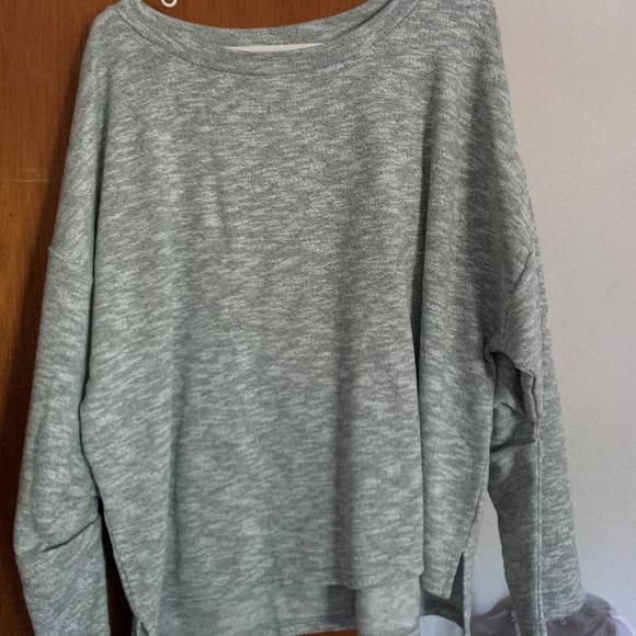 GAP Tops - Gap pull over sweatshirt